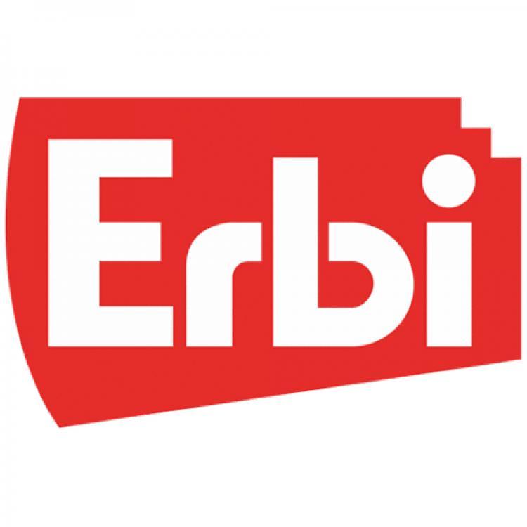 Erbi logo